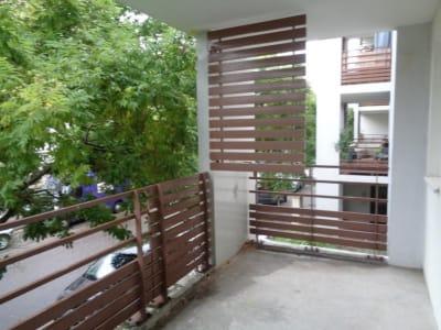 Vaulx En Velin - 3 pièce(s) - 65.27 m2 - 1er étage