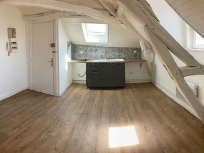 Deuil-la-barre - 2 pièce(s) - 20 m2