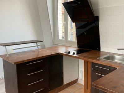 Montmorency - 2 pièce(s) - 30 m2