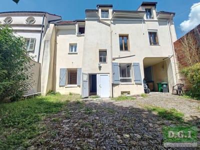Saint-prix - 2 pièce(s) - 37 m2