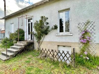 Limoges - 4 pièce(s) - 70 m2
