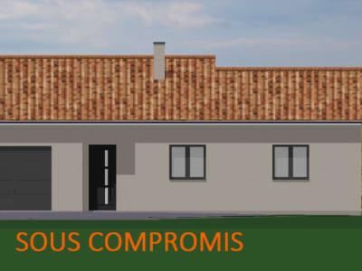 MAISON NEUVE LABRUGUIERE - 5 pièce(s) - 105 m2