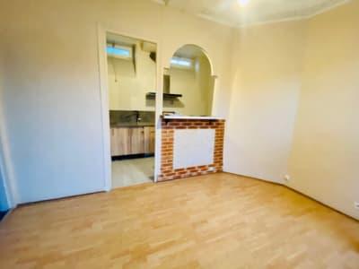 Appartement Meru 4pièce(s) 70 m2