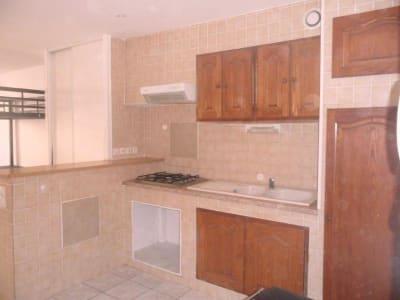 Appartement Saint-amour - 1 pièce(s) - 37.65 m2