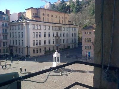 Appartement Lyon - 4 pièce(s) - 114.54 m2