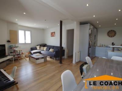 Montfermeil - 4 pièce(s) - 69 m2 - Rez de chaussée