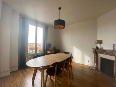 Maisons-laffitte - 4 pièce(s) - 63 m2 - 4ème étage