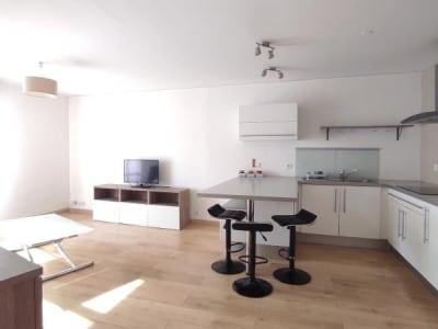 Brest - 2 pièce(s) - 54.66 m2