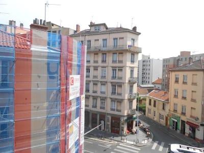 Appartement Lyon - 2 pièce(s) - 55.97 m2