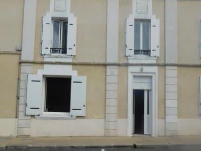 St Andre De Cubzac - 3 pièce(s) - 60.69 m2