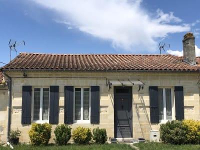 Soussans - 4 pièce(s) - 102 m2