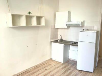 Appartement Grenoble - 1 pièce(s) - 29.13 m2