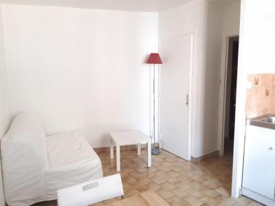 Appartement Grenoble - 1 pièce(s) - 17.6 m2