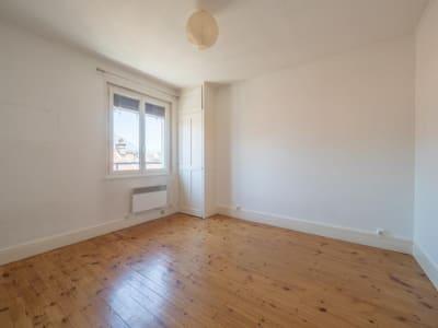 Grenoble - 1 pièce(s) - 27.47 m2 - 5ème étage