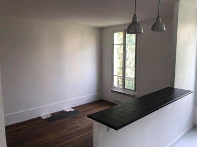 Appartement Paris - 2 pièce(s) - 37.0 m2