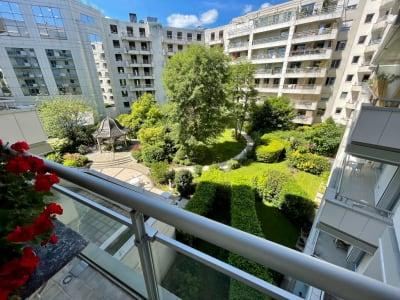Appartement Boulogne Billancourt 2 pièce(s) 51.53 m2