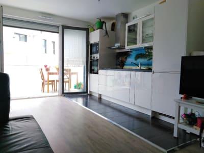 Appartement Sannois 2 pièce(s)