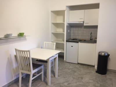 Appartement Marseille - 1 pièce(s) - 26.05 m2