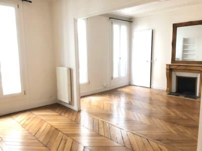 Appartement Paris - 4 pièce(s) - 66.58 m2