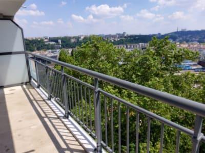 Appartement Lyon - 2 pièce(s) - 50.07 m2