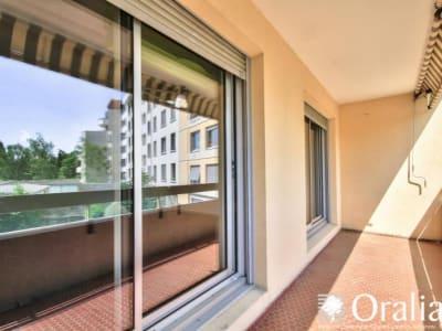 Lyon 04 - 4 pièce(s) - 103 m2 - 1er étage