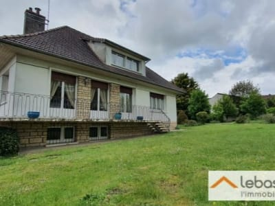 Doudeville - 5 pièce(s) - 106 m2