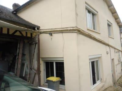 Fauville En Caux - 4 pièce(s) - 109 m2