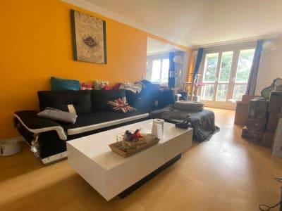 Appartement Bois D'Arcy 4 pièce(s) 80.60 m2