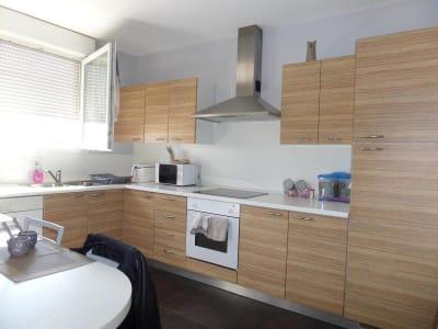 Appartement récent Dijon - 2 pièce(s) - 48.0 m2