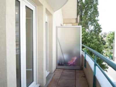 Appartement Dijon - 1 pièce(s) - 19.4 m2