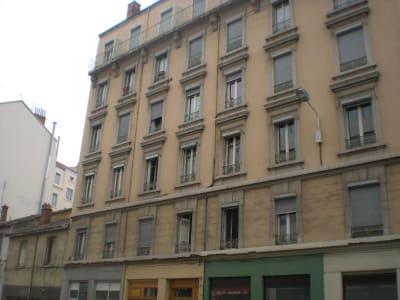 Appartement Lyon - 1 pièce(s) - 31.6 m2
