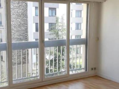 Appartement Paris - 2 pièce(s) - 41.89 m2