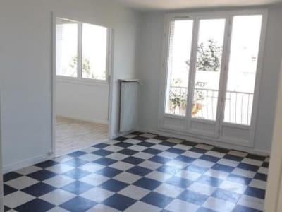 Appartement Villefranche Sur Saone - 4 pièce(s) - 65.81 m2