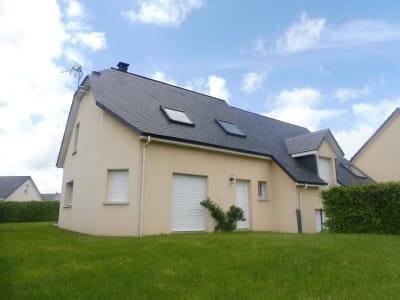 Fauville En Caux - 5 pièce(s) - 120 m2