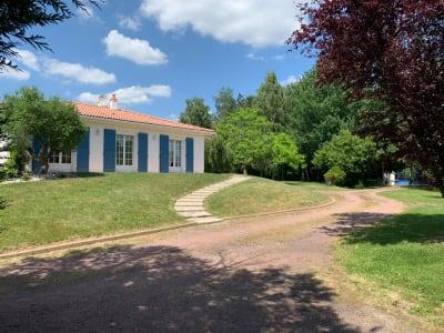 A 10 min de La Roche sur Yon - Maison