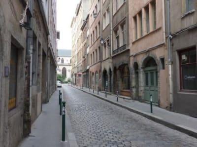 Lyon 05 - 1 pièce(s) - 32 m2 - 2ème étage