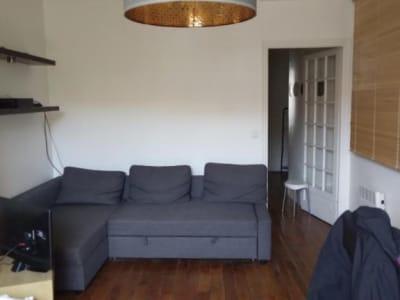 Appartement ancien Paris - 2 pièce(s) - 42.15 m2