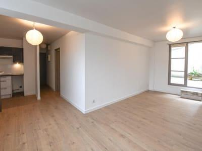 Bordeaux - 2 pièce(s) - 45 m2