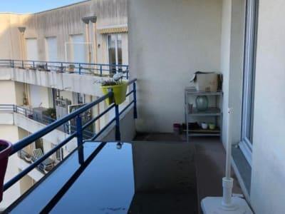 Appartement Dijon - 2 pièce(s) - 46.56 m2