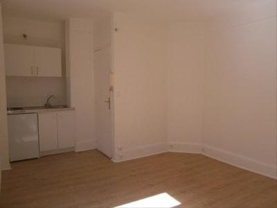 APPARTEMENT FONTAINEBLEAU - 1 pièce(s) - 19 m2