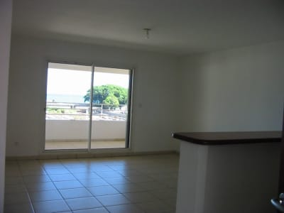 St Denis - 4 pièce(s) - 83 m2