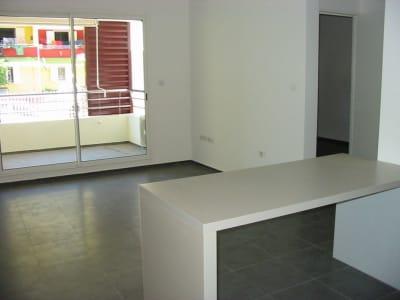 Ste Clotilde - 2 pièce(s) - 43.8 m2