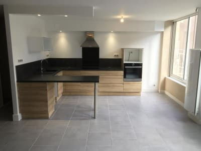 Poitiers - 3 pièce(s) - 70 m2