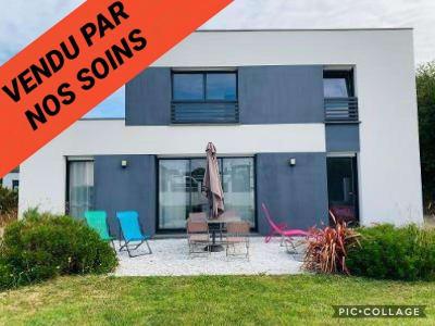 Lannilis - 5 pièce(s) - 105 m2