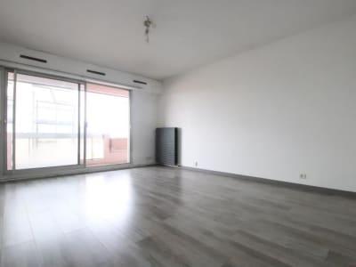 Bordeaux - 2 pièce(s) - 48 m2 - 3ème étage