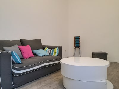 APPARTEMENT T3 MEUBLE I.M.