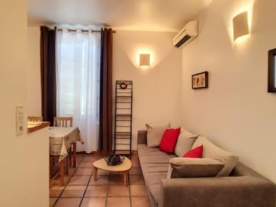 Appartement -T2 - 33.94 m²