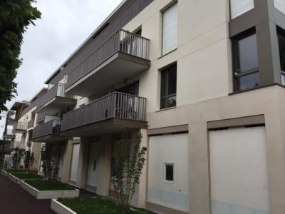 Croissy Sur Seine - 2 pièce(s) - 43.95 m2 - 2ème étage