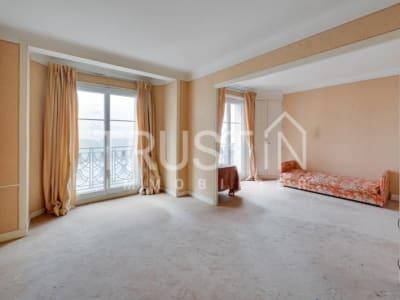 Paris 15 - 3 pièce(s) - 51.01 m2 - 2ème étage