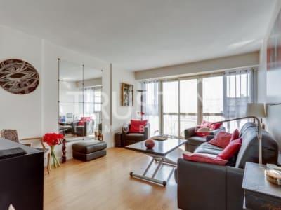 Paris 15 - 2 pièce(s) - 56 m2 - 6ème étage